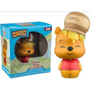 Dorbz-Winnie Pooh w Honey Bucket