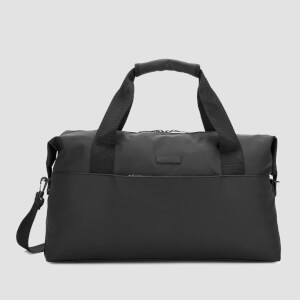Men's Holdall - Black