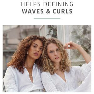 Wella Professionals Nutricurls Cleansing Conditioner for Waves and Curls 1000ml: Image 4
