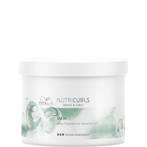 Wella Professionals Nutricurls Mask for Waves and Curls 500ml