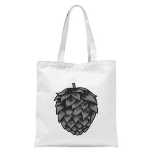 Hop Tote Bag - White