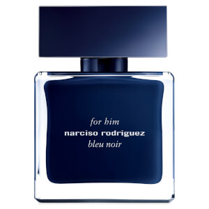 Narciso Rodriguez for Him Bleu Noir Eau de Toilette (Various Sizes)