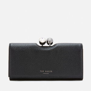 Ted Baker Women's Solange Pave Bobble Matinee Wallet - Black