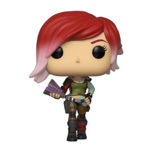 Figurine Pop! Lilith La Sirène - Borderlands 3