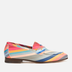 Paul Smith Women's Glynn Swirl Loafers - Swirl