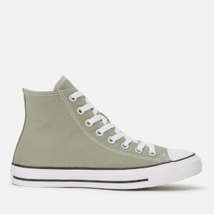Converse Chuck Taylor All Star Seasonal Color Ox Trainers - Jade Stone