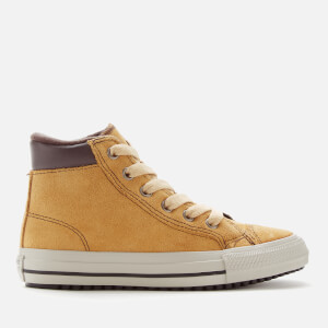 Converse Kids' Chuck Taylor All Star On Mars Pc Boots - Wheat/Pale Wheat/Birch Bark