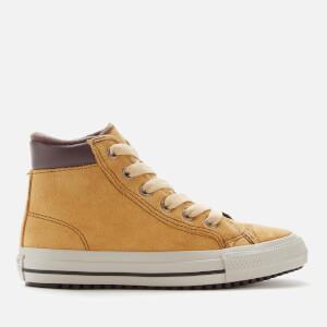 Converse Kids' Chuck Taylor All Star On Mars Pc Boots - Wheat/Pale Wheat/Birch Bark