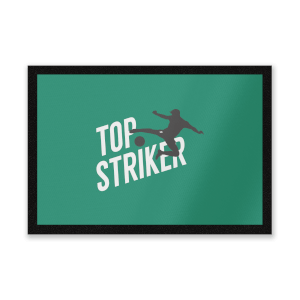 Top Striker Entrance Mat