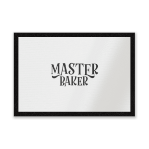 Master Baker Entrance Mat