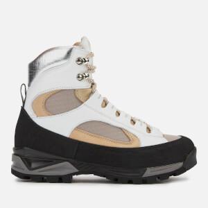 Diemme Women's Civetta Hiking Style Boots - White
