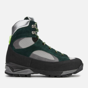 Diemme Men's Civetta Hiking Style Boots - Dark Green