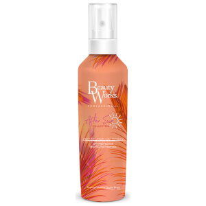 Beauty Works After Sun UV Spray 200ml