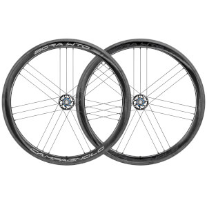Campagnolo Bora WTO 45 Carbon Clincher Rear Wheel