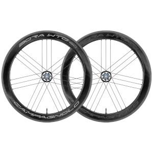 Campagnolo Bora WTO 60 Carbon Clincher Rear Wheel