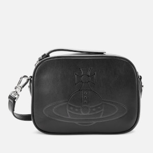 Vivienne Westwood Women's Anna Camera Bag - Black