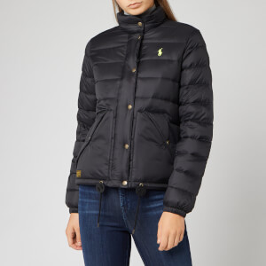 Polo Ralph Lauren Women's Hawthorn Jacket - Polo Black