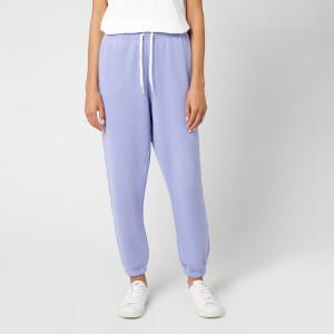 Polo Ralph Lauren Women's Logo Sweatpants - East Blue