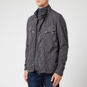 Belstaff Men's Denesmere Jacket - Dark Shale