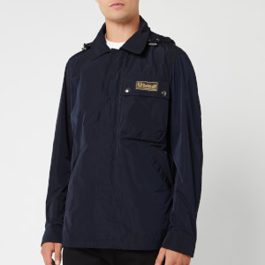 Belstaff Men's Weekender Jacket - Dark Ink