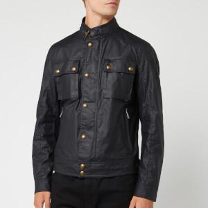 Belstaff Men's Racemaster Jacket - Dark Navy