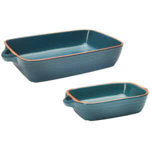 Jamie Oliver Extra Large & Small Baking Dish