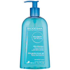 Bioderma Atoderm Shower Gel 16.7 fl. oz
