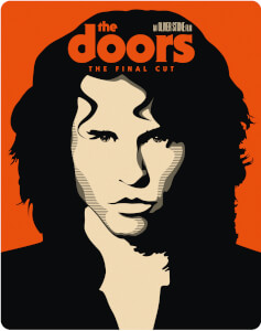 The Doors - The Final Cut 4K Ultra HD Zavvi Exclusive Steelbook (includes Blu-ray)