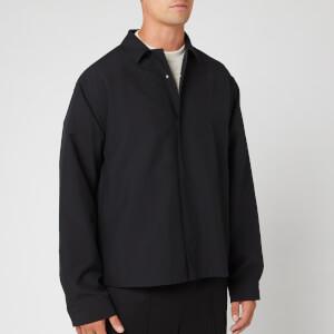 OAMC Men's Frame Jacket - Black