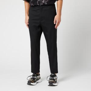 OAMC Men's Zip Pants - Black