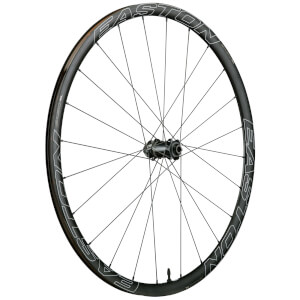 Easton EA90 SL Clincher Disc Front Wheel