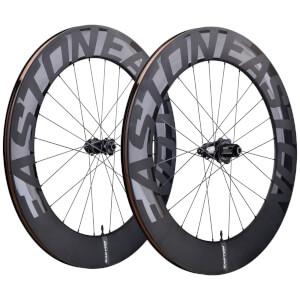 Easton EC90 AERO85 Carbon Clincher Disc Rear Wheel