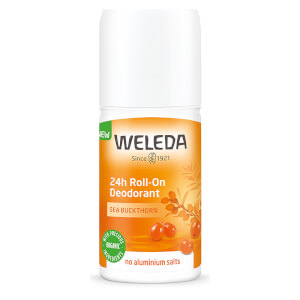 Weleda Sea Buckthorn Roll-on Deodorant 50ml