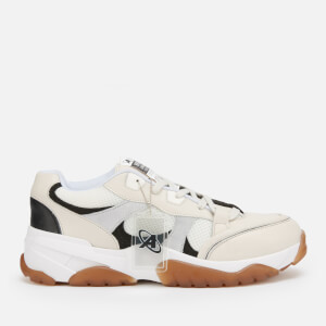 Axel Arigato Men's Catfish Chunky Running Style Trainers - Off White