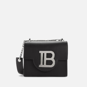 Balmain Women's 21 Cross Body Bag - Black