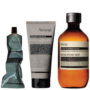 Aesop Body Bundle