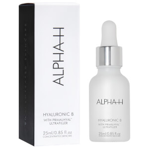 Alpha-H Hyaluronic 8 Ultrafiller Serum 25ml