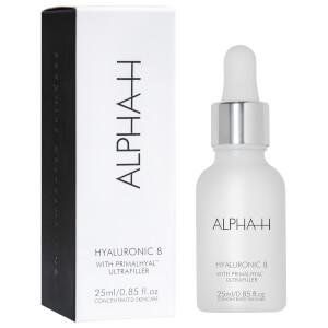 Alpha-H Hyaluronic 8 Ultrafiller Serum 25ml