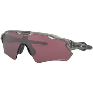 Oakley Radar EV Path Sunglasses - Grey Ink/Prizm Road Black
