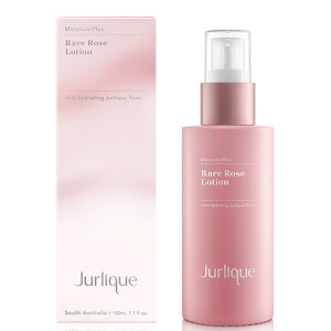 Jurlique Moisture Plus Rare Rose Lotion 50ml