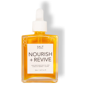 Salt by Hendrix Nourish and Revive Oil 50ml