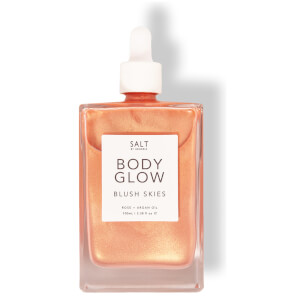 Salt by Hendrix Blush Skies Body Glow 100ml