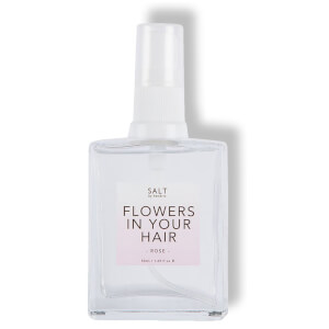 Salt by Hendrix Flowers in your Hair Spray - Rose 50ml
