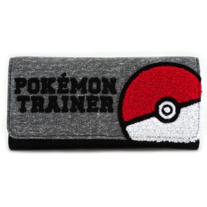 Loungefly Pokemon Trainer Trifold Wallet
