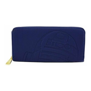 Loungefly Star Wars R2-D2 Embossed Wallet