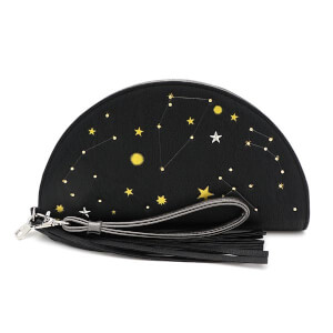 Loungefly Celestial Wristlet Wallet