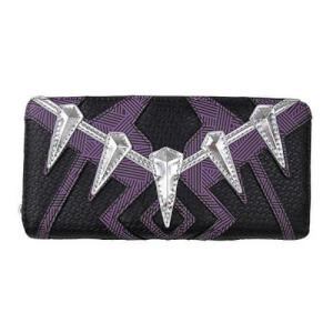 Loungefly Marvel Black Panther Wallet