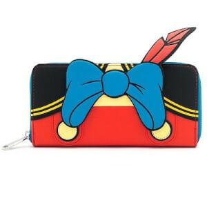Loungefly Disney Cartera Pinocchio