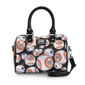 Loungefly Star Wars The Force Awakens BB-8 Duffle Bag