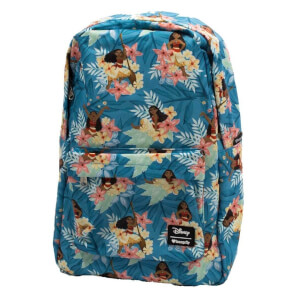 Loungefly Disney Moana Nylon Backpack